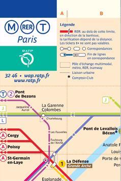 Paris Metro Map Offline APK Download - Free Maps & Navigation APP ...