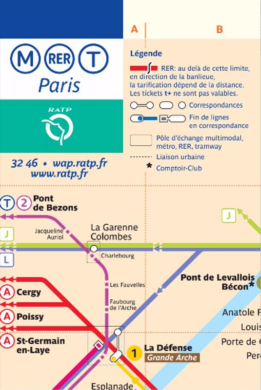 Paris Metro Map Offline For Android Apk Download