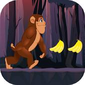 Jungle Monkey Run Adventure 2 icon