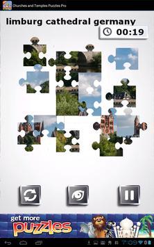 Churches & Temples Puzzles apk screenshot