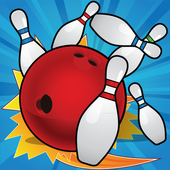 Bowling for Strikes icon