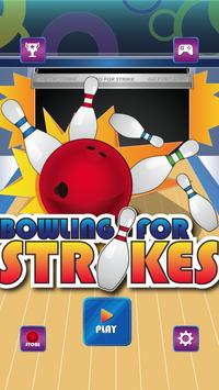 Bowling for Strikes poster