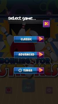 Bowling for Strikes apk screenshot