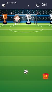 Bate Bola screenshot 4