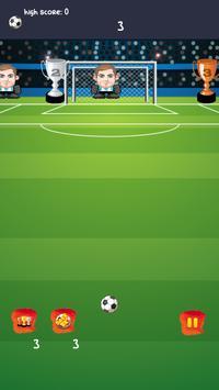 Bate Bola screenshot 1