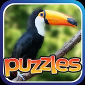 Bird Puzzles - Amazing Birds icon