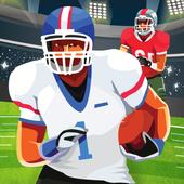 Football Touchdown icon
