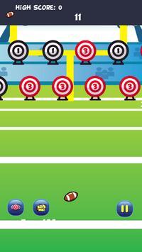 Ultimate Football Quarterback apk screenshot