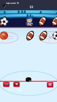 Flick That Ball apk screenshot