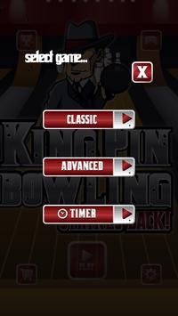 Kingpin Bowling Strikes Back apk screenshot