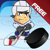 The Great Hockey Challenge icon