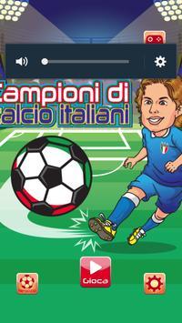 Champions Calcio Italiano screenshot 10