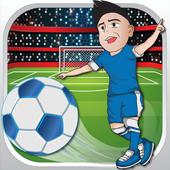 Το ελληνικό ποδόσφαιρο icon