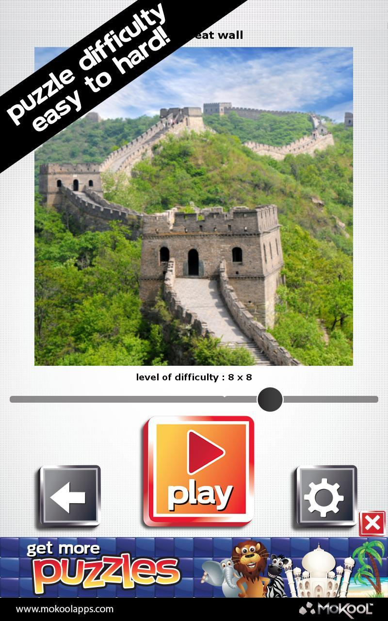7 wonders of the world game apk