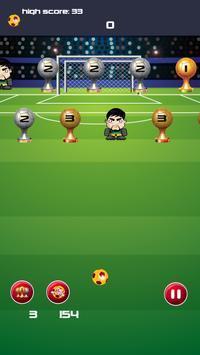 La Superestrella De Fútbol apk screenshot