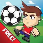 World Soccer Superstar icon