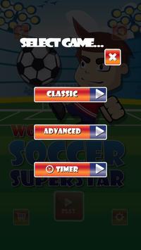 World Soccer Superstar apk screenshot