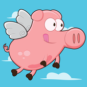 When Pigs Can Fly icon