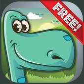 The Good Dinosaur icon