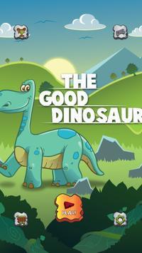 The Good Dinosaur screenshot 16
