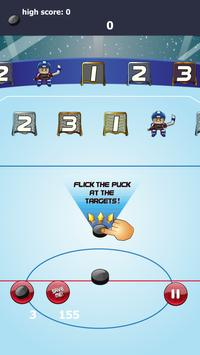 The Great Hockey Shootout apk screenshot