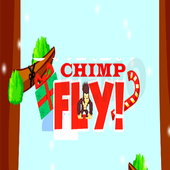 Chimp Fly icon