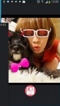 Funny Selfie Camera poster