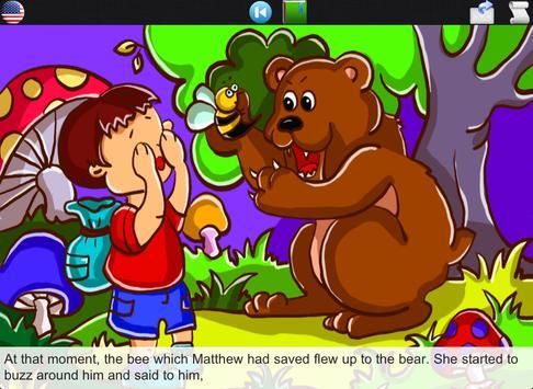 Matt's gentians (Moka stories) screenshot 8