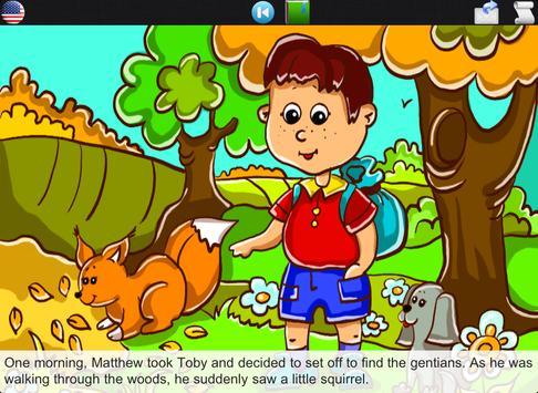 Matt's gentians (Moka stories) screenshot 11