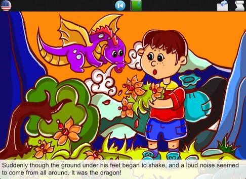 Matt's gentians (Moka stories) screenshot 14