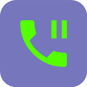 تسجيل المكالمات automatique icon