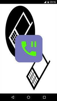تسجيل المكالمات automatique poster