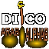 mkg Arab Dico icon