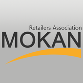 Mokan Retailers Association icon
