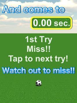 Kick Far Away!! screenshot 13