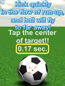 Kick Far Away!! screenshot 12