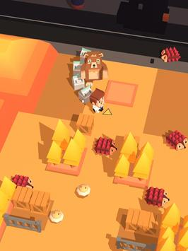 Food Conga apk screenshot