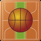 Basket Board icon