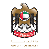Ministry of Health UAE – HD icon