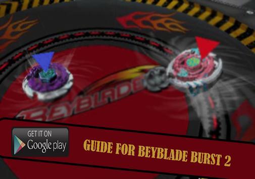 the best guide beyblade spin 2 apk screenshot
