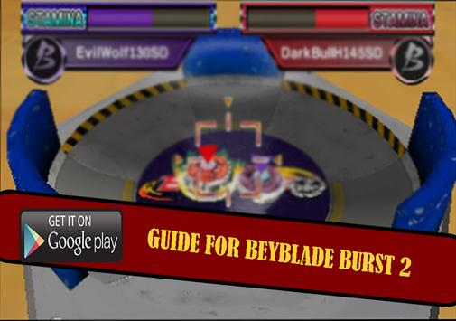 the best guide beyblade spin 2 poster