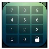 تطبيق القفل icon