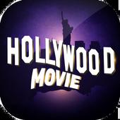 Hollywood Movie icon
