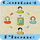 Recover All Deleted Contact & Sync icon