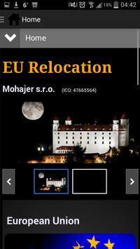 Mohajer Slovakia poster