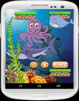 Octopus Bob & Fishing Patrick screenshot 1