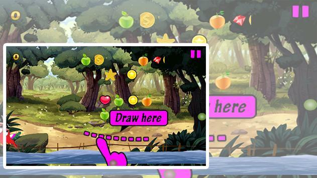 Jungle Parrot apk screenshot