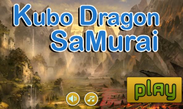 Kubo Dragon Samurai apk screenshot