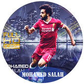 Mohamed Salah Live Wallpapers HD icon