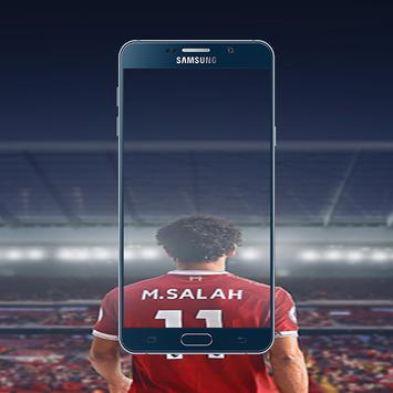 Mohamed Salah Live Wallpapers HD screenshot 1